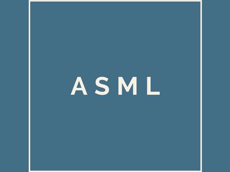 De kracht van ASML