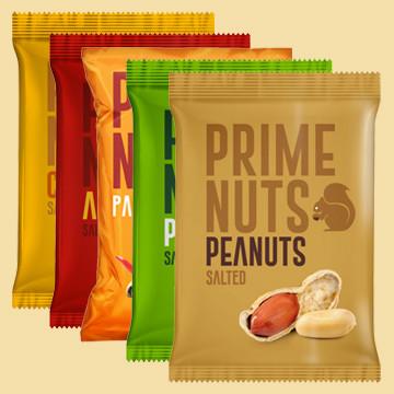Prime Nuts