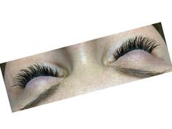Hybrid Set of Lashes