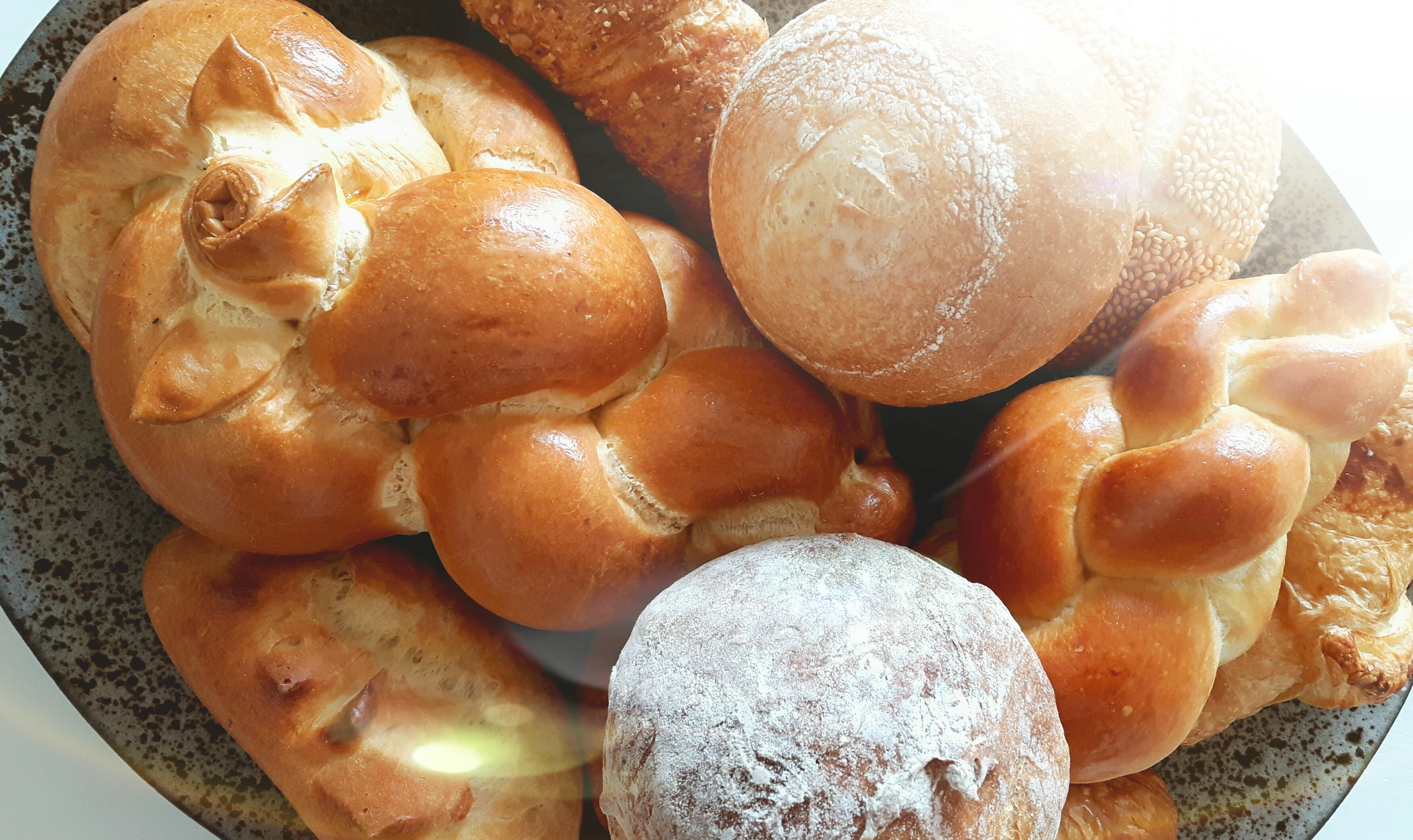 bäckerei weder
