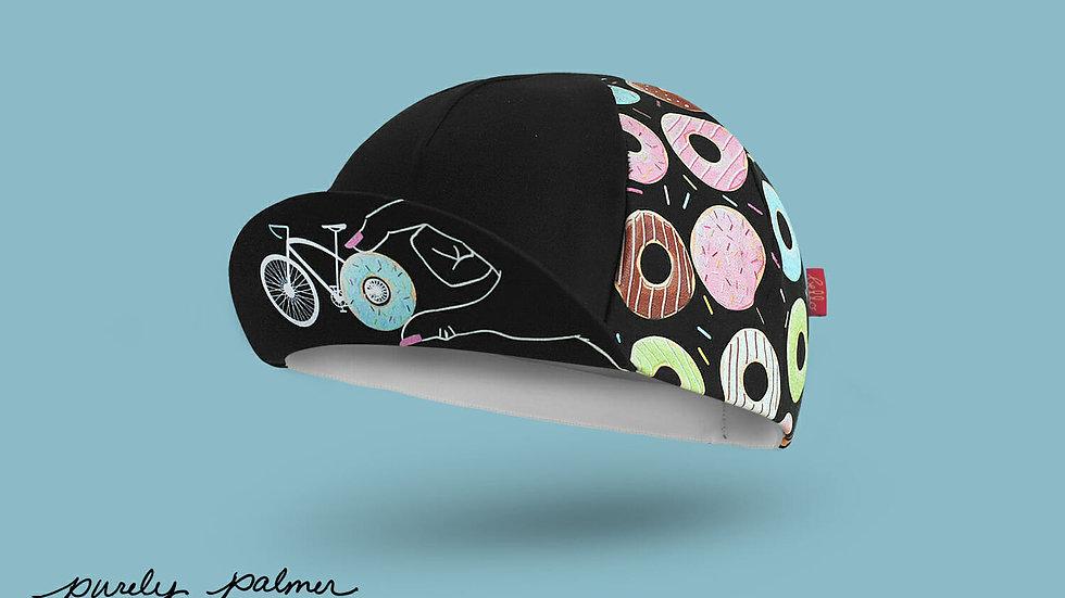 Велосипедная кепка Bello Donut