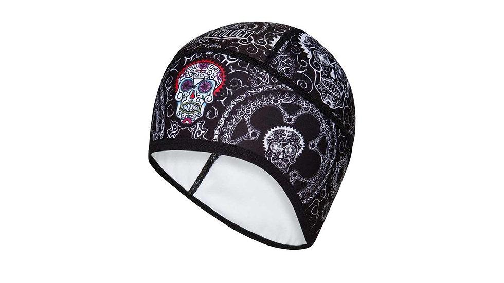 ветрозащитная вело шапка
