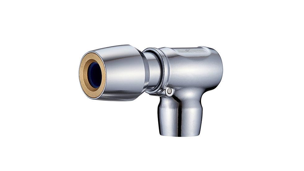 Насос CO2 Supacaz QuikFix CO2 Inflator – Platinum