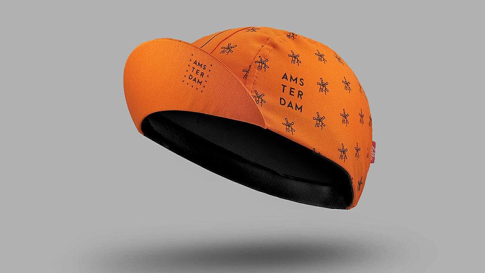 Велосипедная кепка Bello Amsterdam