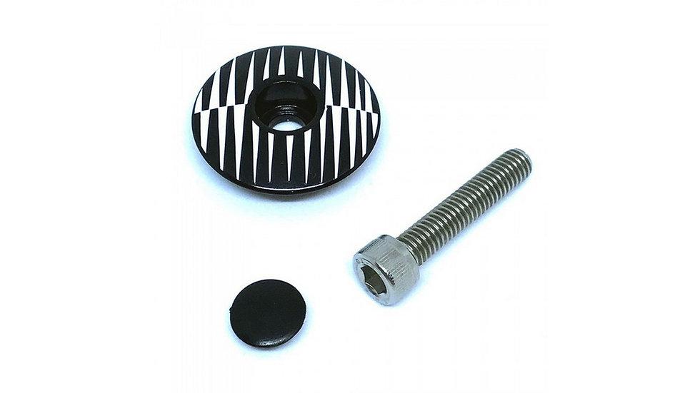 Крышка рулевой колонки Cinelli Optical 32mm