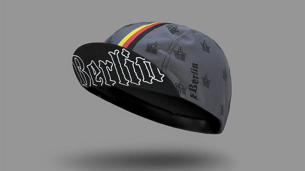 Велосипедная кепка Bello Berlin