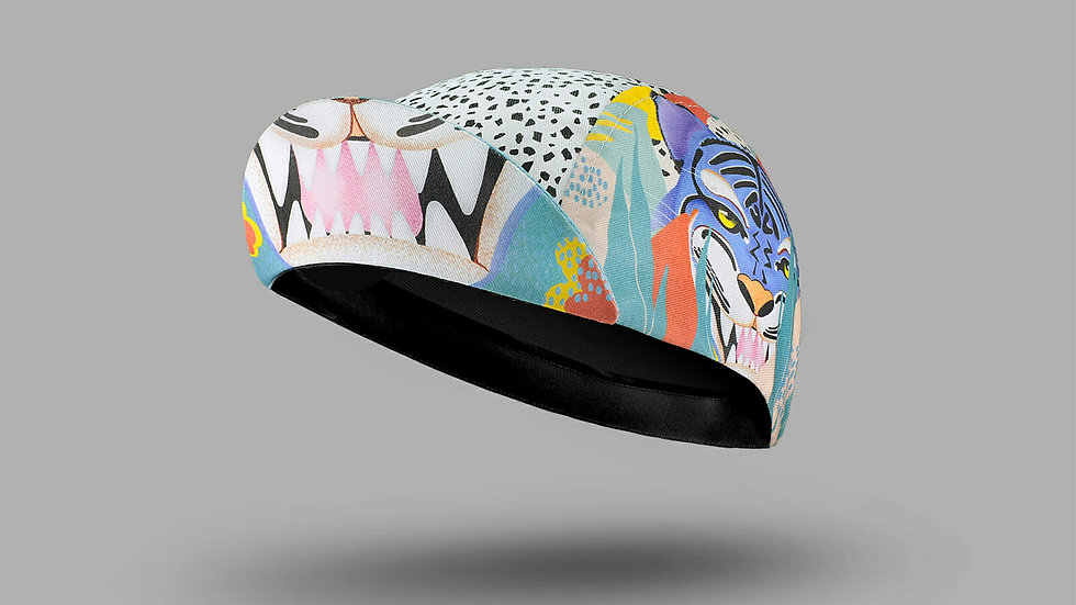 Велосипедная кепка Bello Taika