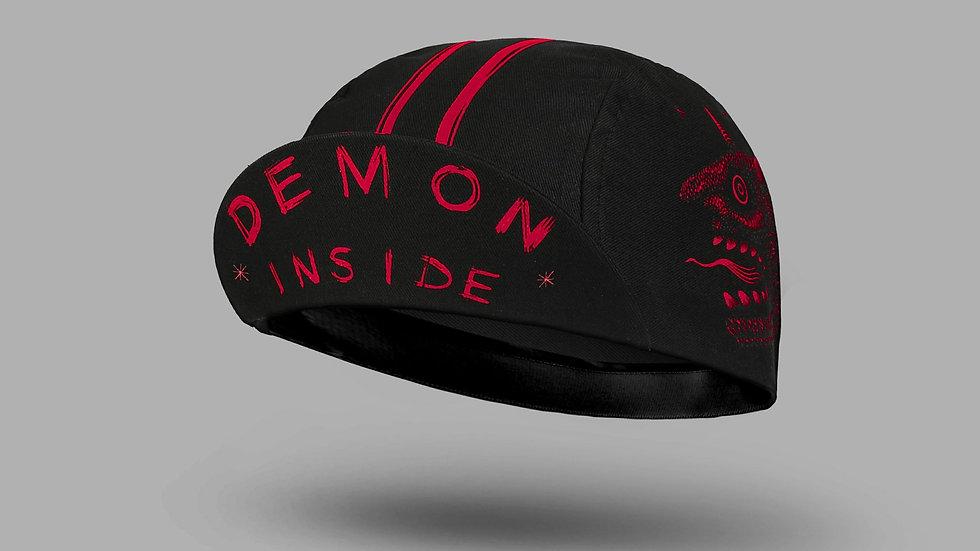 Велосипедная кепка Bello Demon Inside