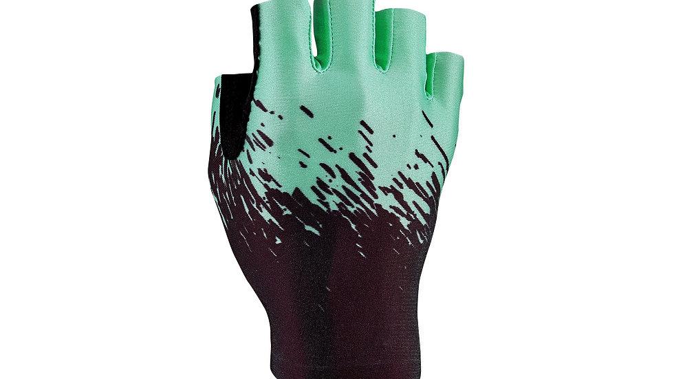 Велоперчатки SupaG Short Gloves – Splash