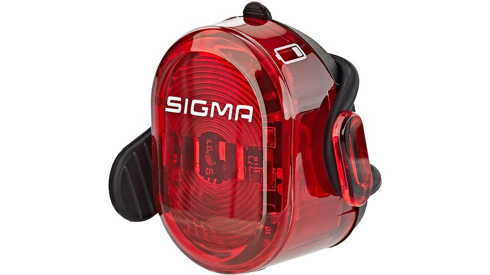 Мигалка Sigma Sport Nugget II Flash