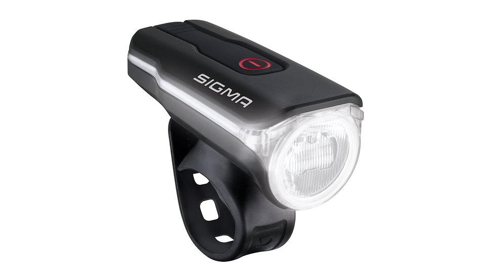 Фонарь для велосипеда Sigma Sport Aura 60 USB