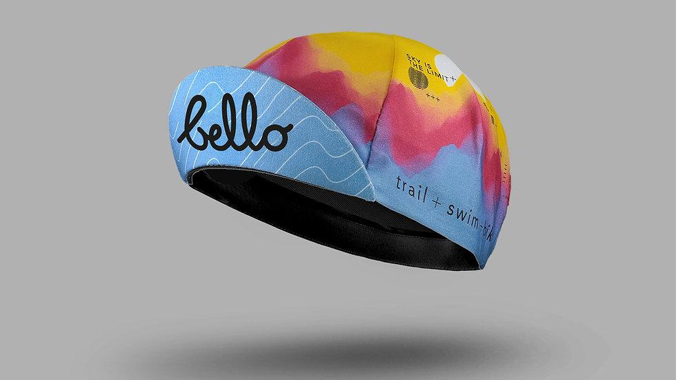Велосипедная кепка Bello Velo Trail