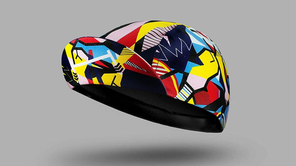 Велосипедная кепка Bello 2BROS Creative