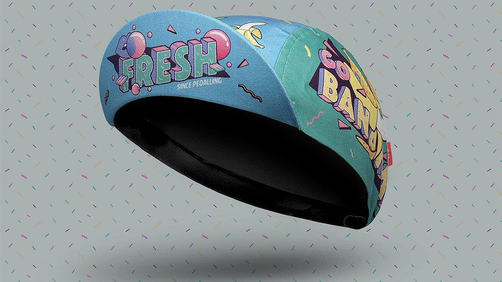 Велосипедная кепка Bello 90s Swagger