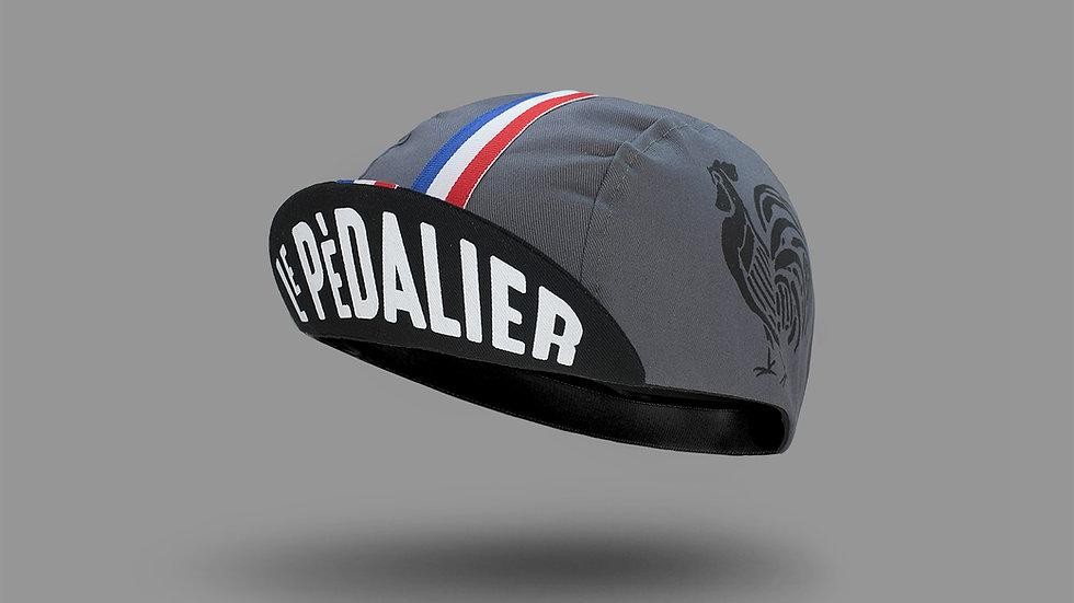 Велосипедная кепка Bello Le Pédalier
