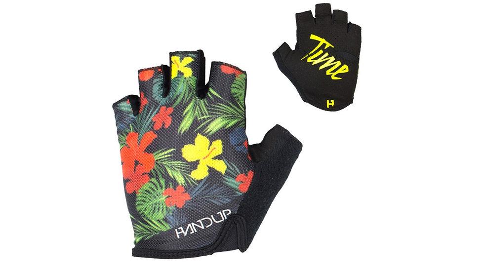 перчатки на велосипед