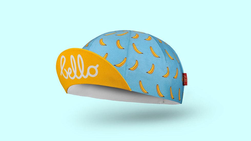 Велосипедная кепка Bello Banana Joe
