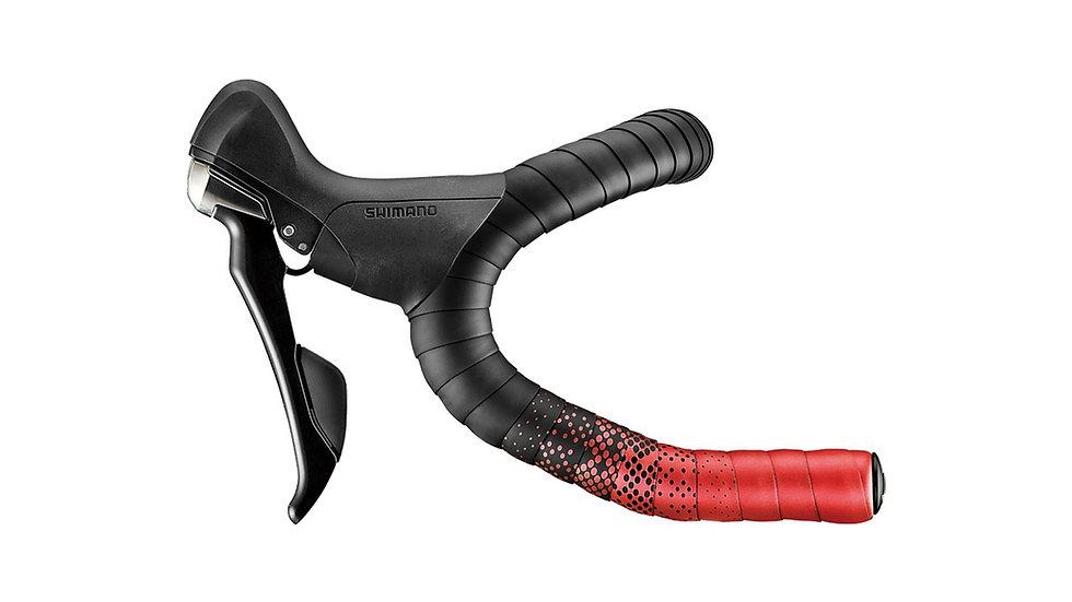 Обмотка для руля велосипеда Ciclovation Leather Touch Shining Metallic