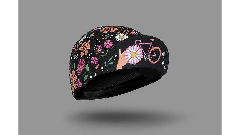 Велосипедная кепка Bello Flo