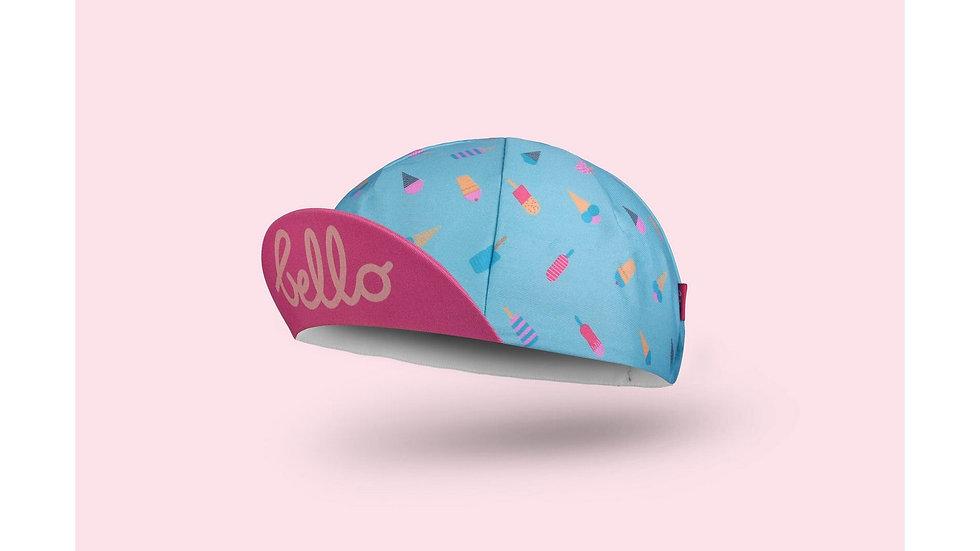 Велосипедная кепка Bello Nice Cream