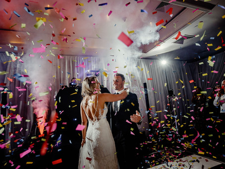 8 Tips for a Fabulous Wedding Photo Booth Experience