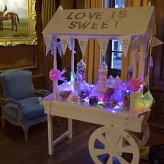Sweet cart Knowlsley hall.JPG