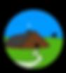 Logo Burons des 4 frères