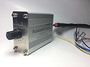Xugarflex E85 Direct Injection Kit