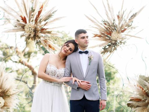Casamento & Sustentabilidade • O amor é sustentável