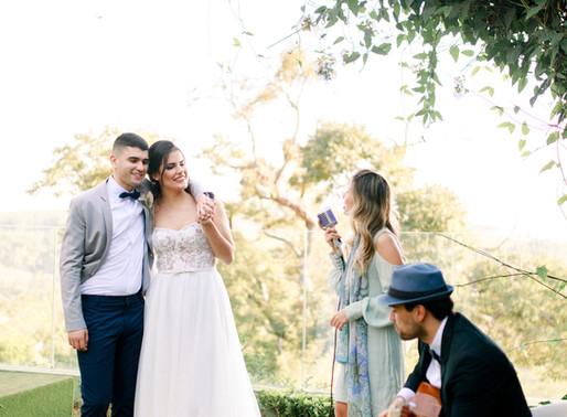 Trilha para casar • Como escolher os instrumentos para a cerimônia?