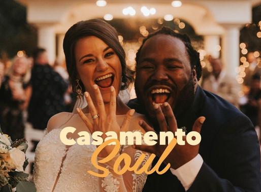 Trilha para Casar • Casamento Soul & Jazz