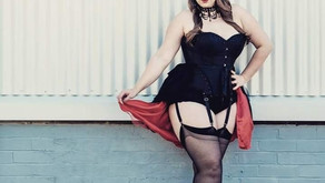 What does Burlesque mean to Sadie Sly?