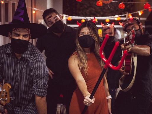 Show Virtual iFood • Halloween