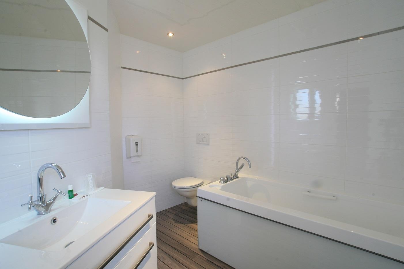 salle de bain chambre twin 101