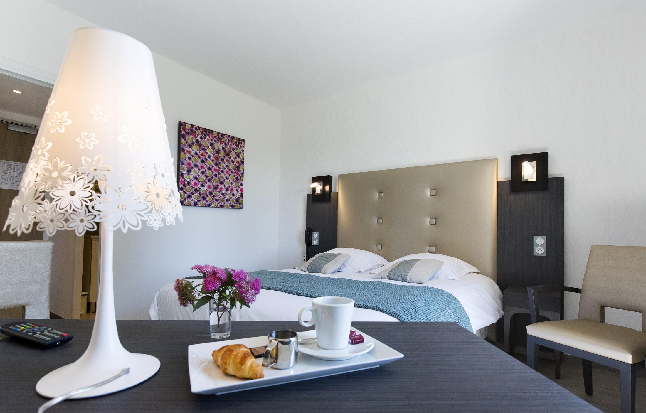chambre privilège Hotel Beau Site