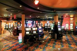 Machines casino Luxeuil