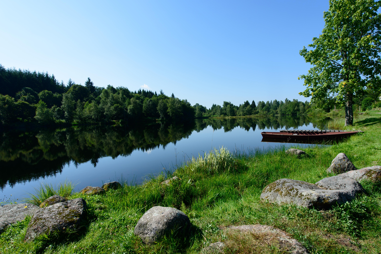 Plateau mille étangs Franche comté