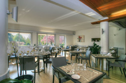salle restaurant Beau Site