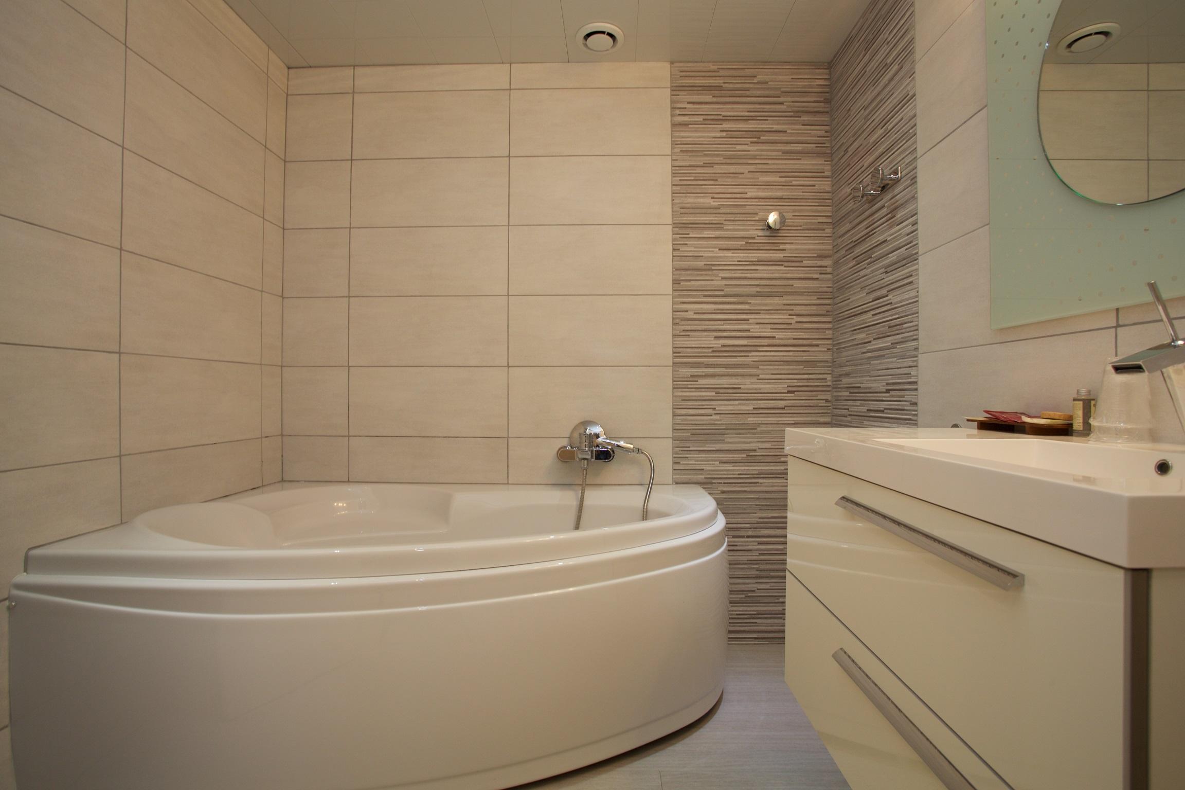 Beau Site Luxeuil salle de bains