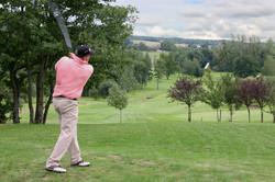 Golf de luxeuil bellevue