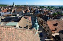 vue Luxeuil-les-Bains