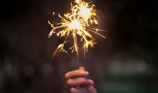 Nouvel an à Beau Site