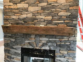 Fireplace Statement