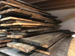 Flat Timber