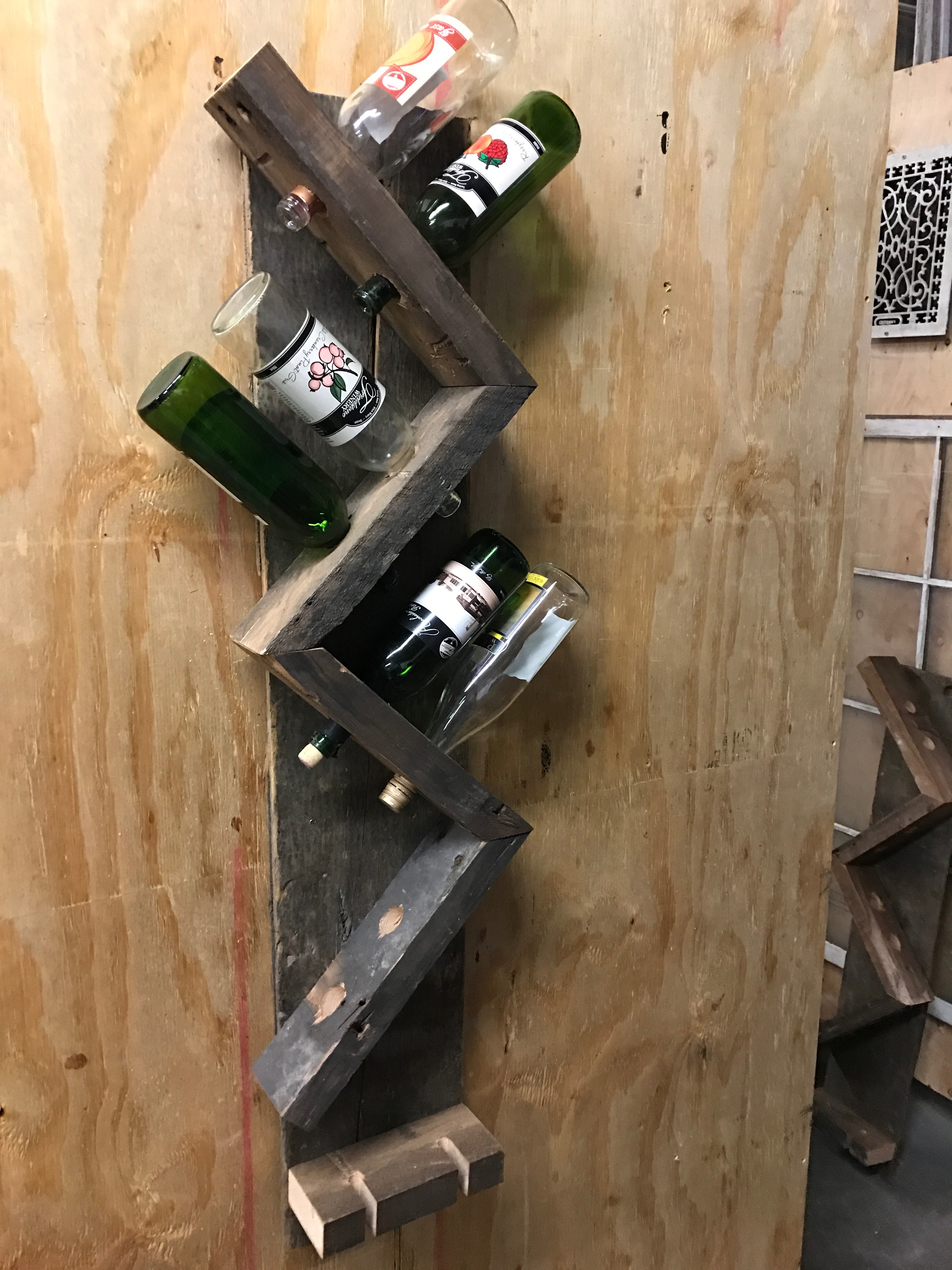 Z Wine Racks