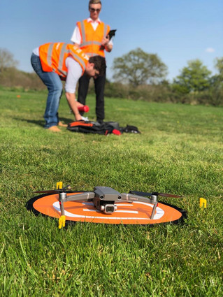 Drone PfCO course completion - Success