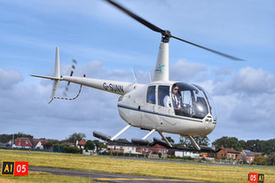 Great days' pleasure flying at Solent Airport, here's some of our favourite pictures!
