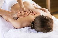 Massages bien-être Sév-Insty à Gardanne