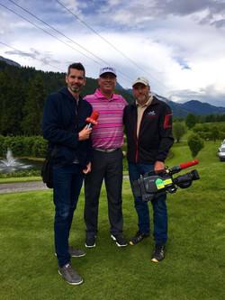 Golflegende