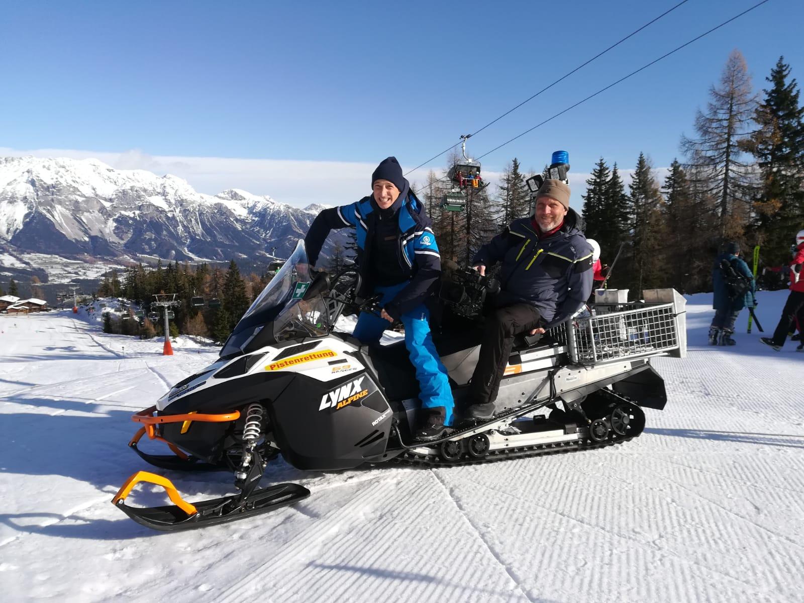 Skiwieserl